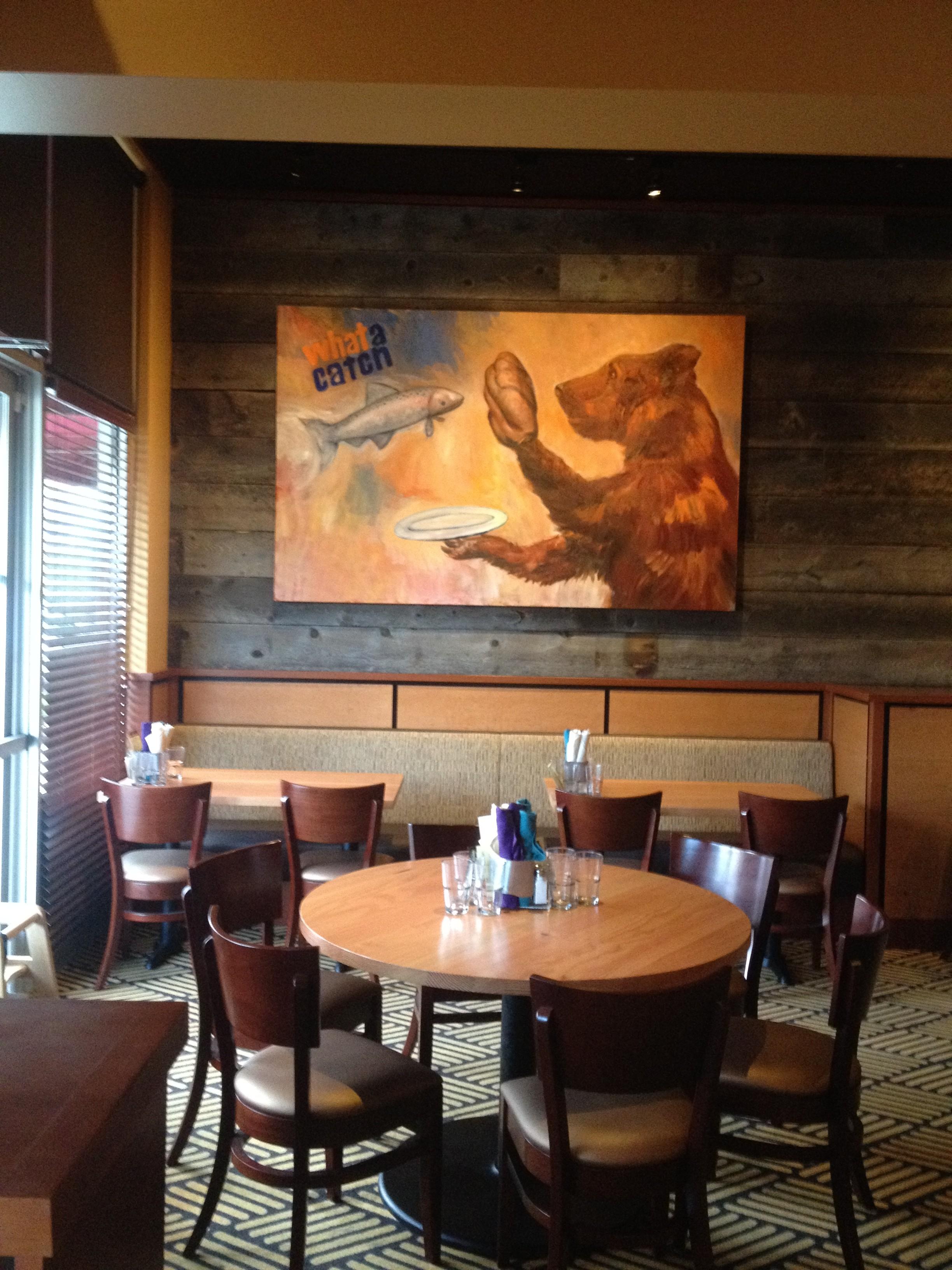 Wild Fin Restaurant
