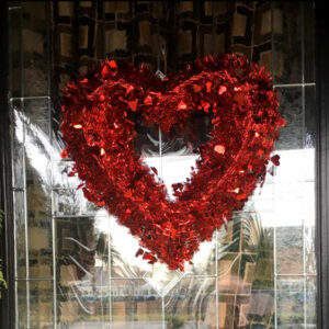 valentine's at Little Red Day Spa